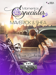 Momentos Especiales - Maverick & Shea.
