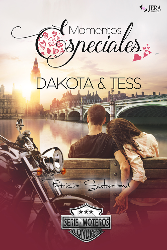 Momentos Especiales - Dakota & Tess