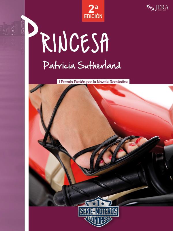 Princesa. Serie Moteros # 1