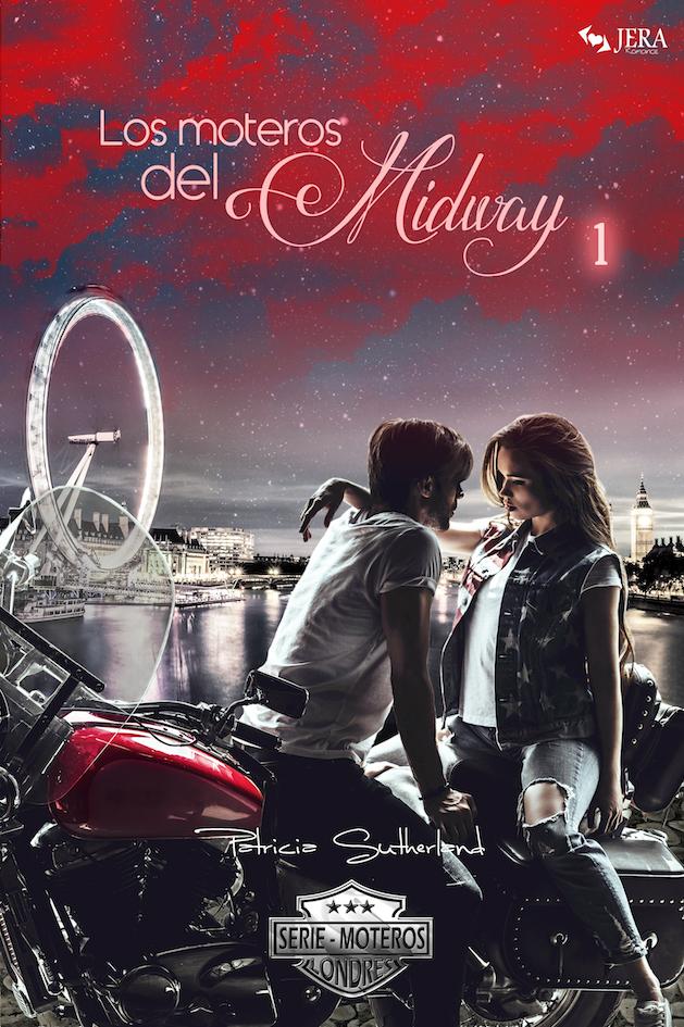 Los moteros del MidWay, 1ª Temporada.