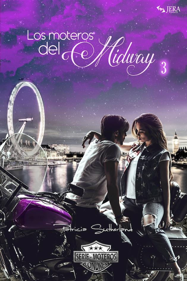 Los moteros del MidWay, 3ª Temporada.