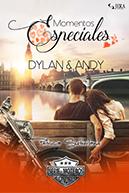 Momentos Especiales - Dylan & Andy. Extras Serie Moteros 7
