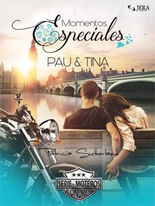 Momentos Especiales - Pau & Tina