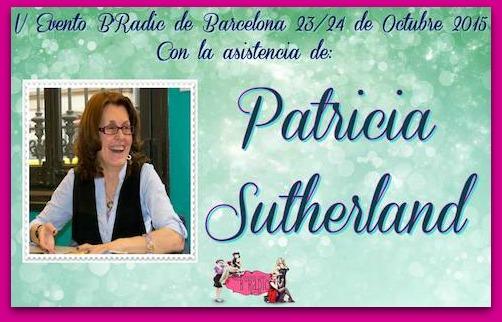 """""""Patricia"""