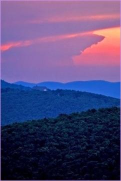 Wilhelmina State Park, Arkansas