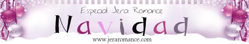 Especial Jera Romance Navidad 2020.  ¡Más bocaditos románticos por menos euros! ❤️