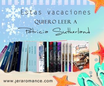 Quiero leer a Patricia Sutherland 2019. 1º Concurso.