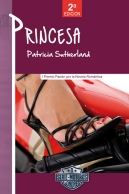 Princesa, una novela sobre el amor y la diferencia de edad