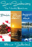 Pack Sintonías, tres historias en un solo ebook