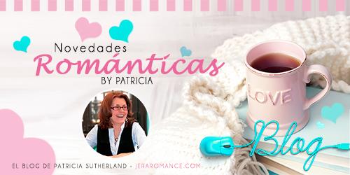 Blog Novedades Romanticas