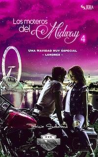Los moteros del MidWay, 4ª Temporada.